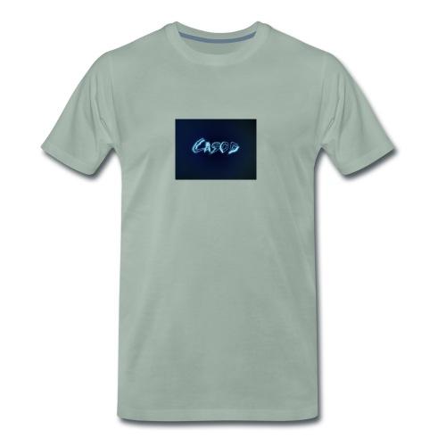 new casob desighn - Men's Premium T-Shirt