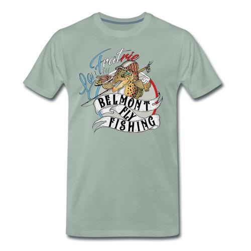 La Fratrie - T-shirt Premium Homme