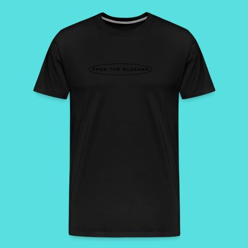 Hangglidingaction - Männer Premium T-Shirt