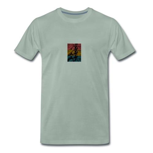 Epic Bikd - T-shirt Premium Homme