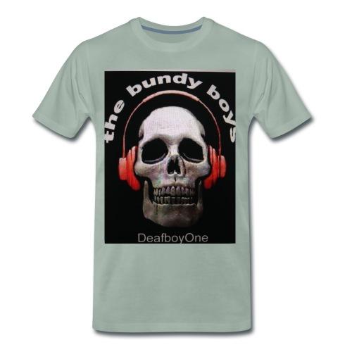 27THDECEMBER 38 jpg - Men's Premium T-Shirt