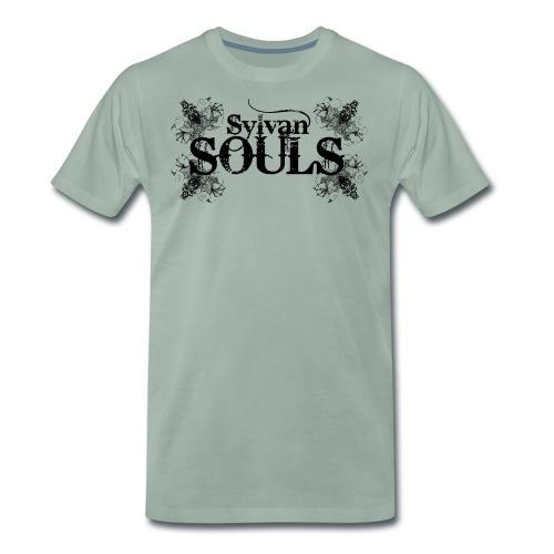 Sylvan Souls Front - Men's Premium T-Shirt