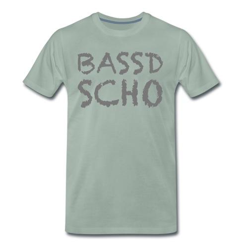 bassd - Männer Premium T-Shirt