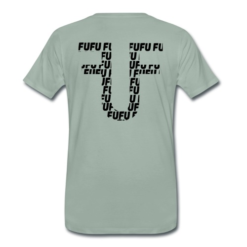 ndferrr - Männer Premium T-Shirt