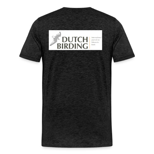 DB_logo_2016 - Mannen Premium T-shirt