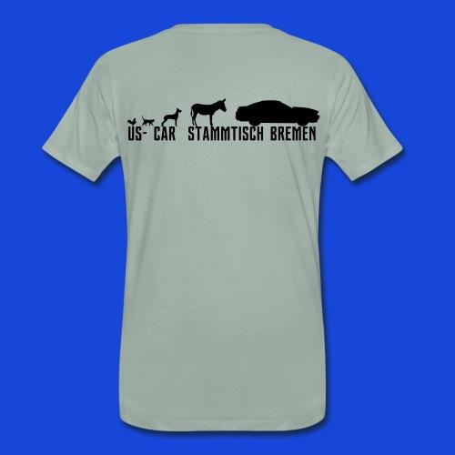 Evolution3 - Männer Premium T-Shirt