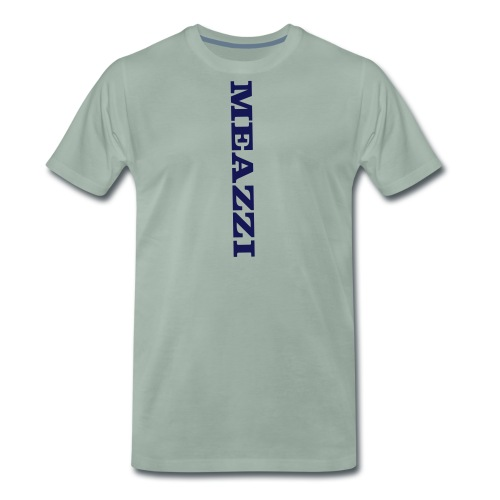 meazzi1 - Men's Premium T-Shirt