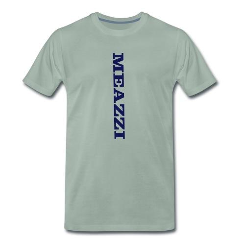 meazzi1 - Men's Premium T-Shirt