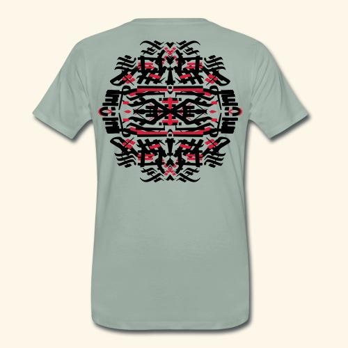 healing - Männer Premium T-Shirt