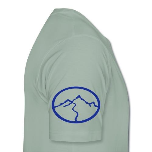 Freeride - Männer Premium T-Shirt