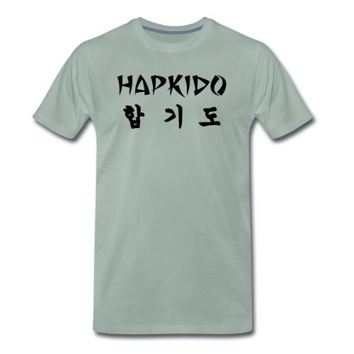 Hapkido II - Männer Premium T-Shirt