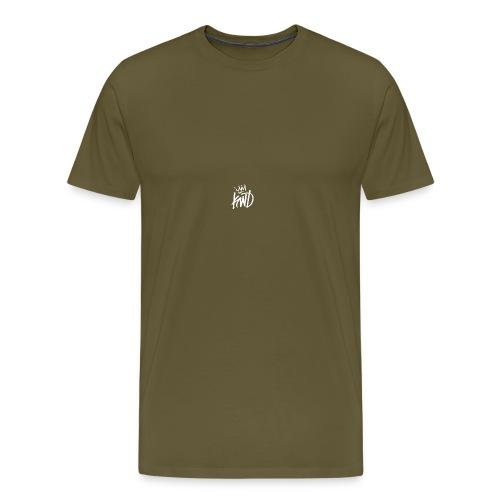 Kings Will Dream Top Black - Men's Premium T-Shirt