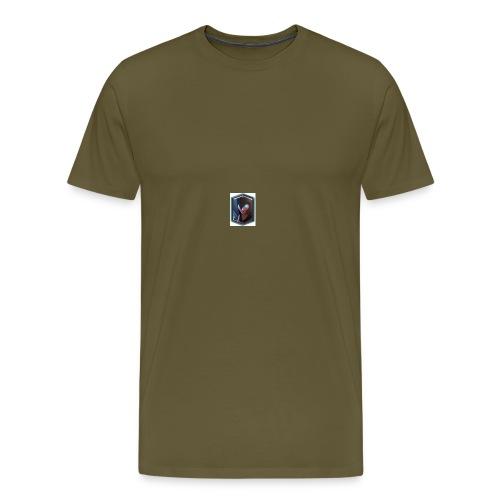 Nachthexe - Männer Premium T-Shirt