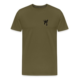 OFFICIAL ITZMANZEY (TOPS AND HOODIES) - Men's Premium T-Shirt