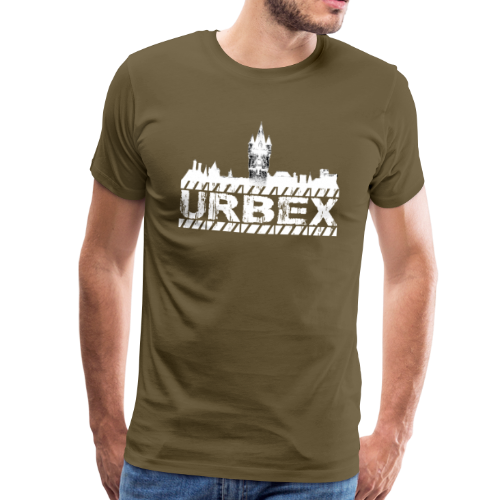 Urbex - T-shirt Premium Homme