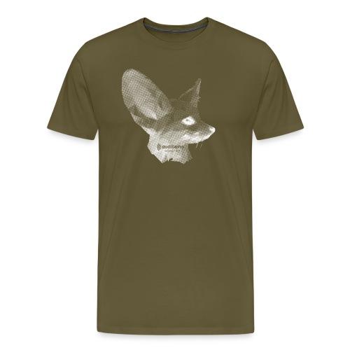 fennec2 - Männer Premium T-Shirt