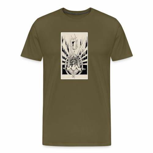 COME TO ME - Men's Premium T-Shirt