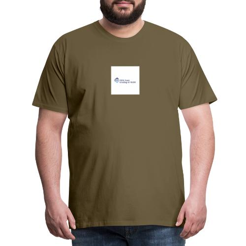 FUT 21 hver tirsdag - Herre premium T-shirt