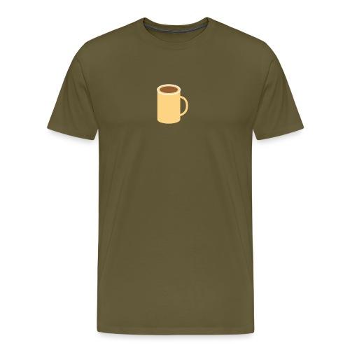 PVK 2 png - Mannen Premium T-shirt