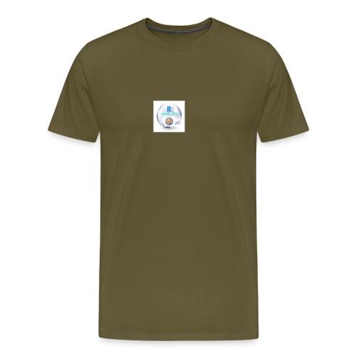 RAPH jpg - T-shirt Premium Homme