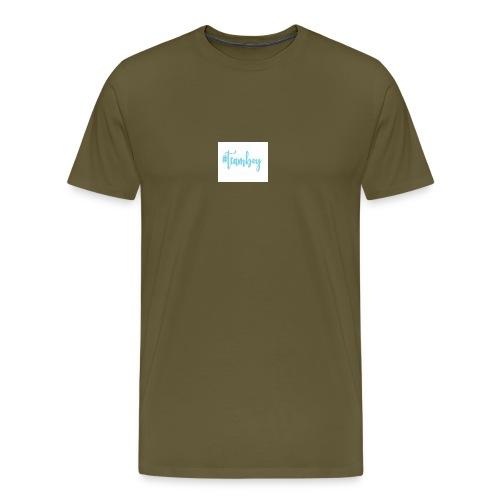 Boys team - Mannen Premium T-shirt