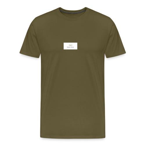 Tg et achète - T-shirt Premium Homme