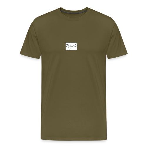 Royal - Mannen Premium T-shirt