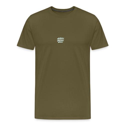 Hirschstangen - Männer Premium T-Shirt
