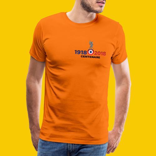CENTENAIRE - T-shirt Premium Homme