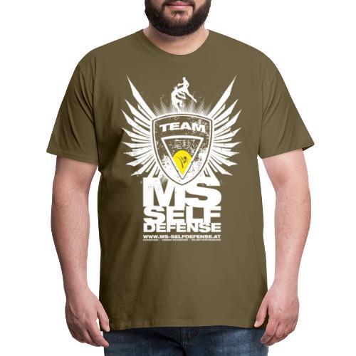 Team Staff - Männer Premium T-Shirt