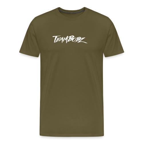TEAM BOBZ - Men's Premium T-Shirt