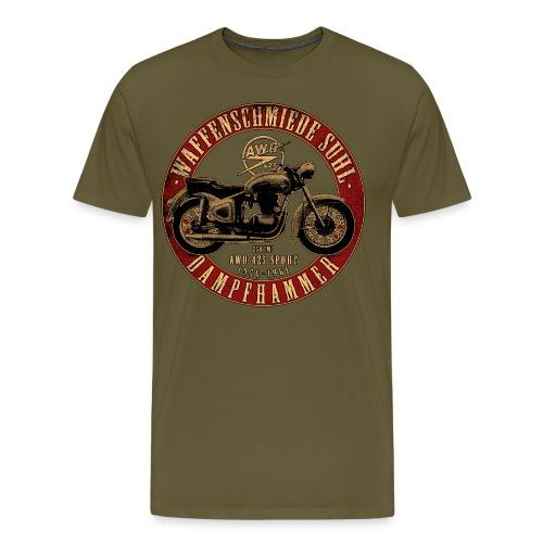 AWO 425 Sport - Männer Premium T-Shirt