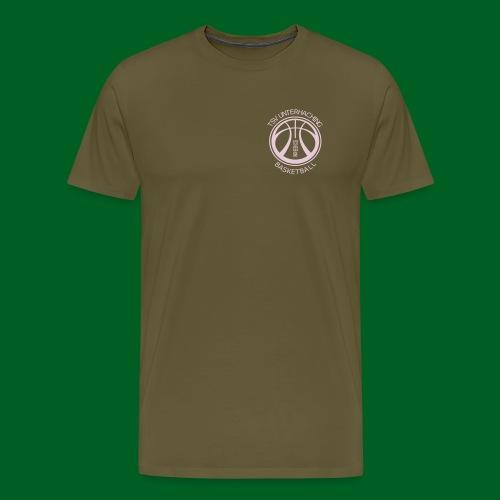 Front groß - Männer Premium T-Shirt