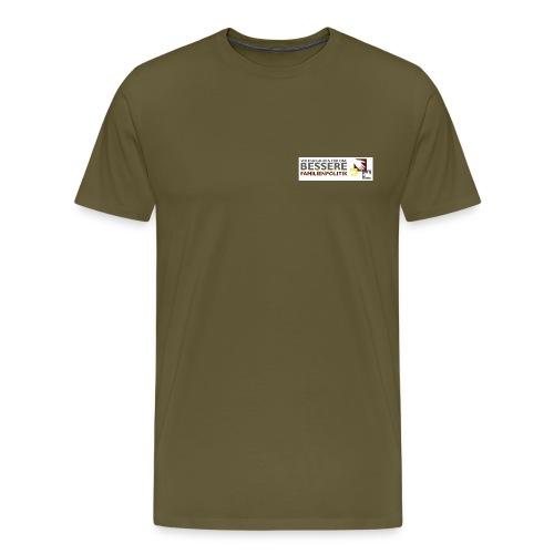 buerger - Männer Premium T-Shirt