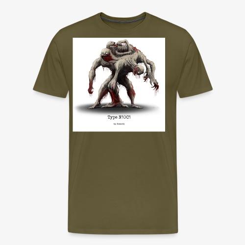 N10C1 - Männer Premium T-Shirt