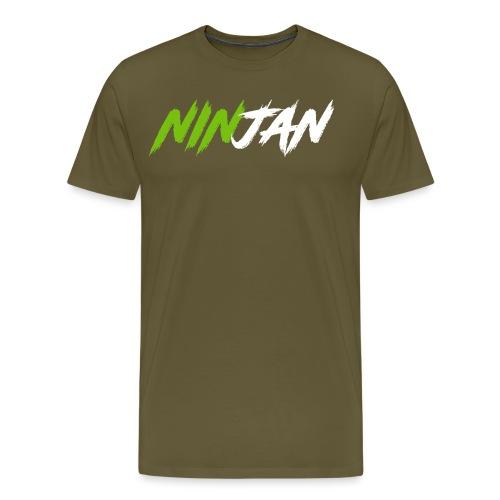 Tricou Basic - Men's Premium T-Shirt