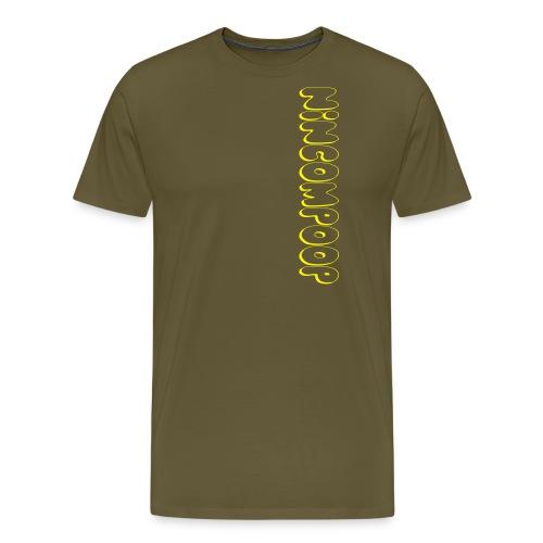 Nincompoop - Men's Premium T-Shirt
