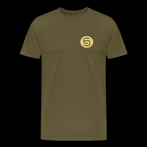 lg_b7 - T-shirt Premium Homme