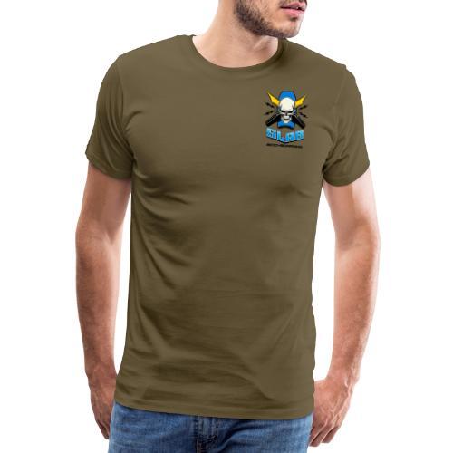 MS-4 - Men's Premium T-Shirt