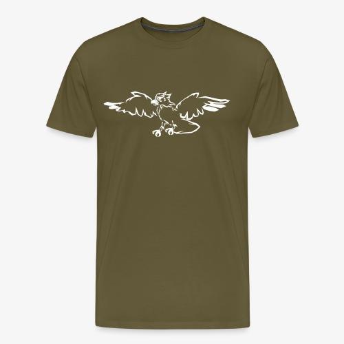 Eagle Hunt - Männer Premium T-Shirt