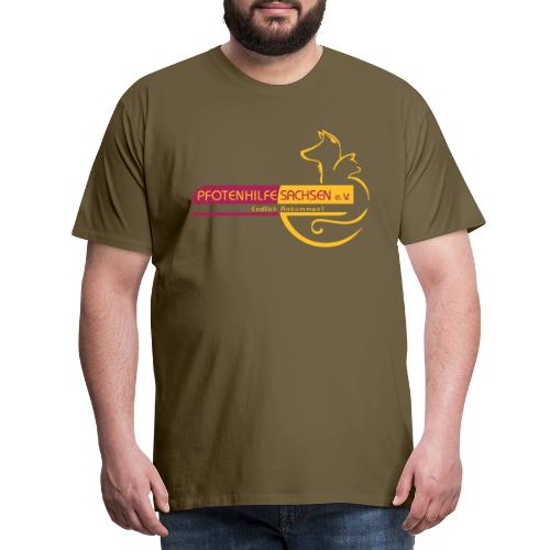 Herbstedition - Männer Premium T-Shirt