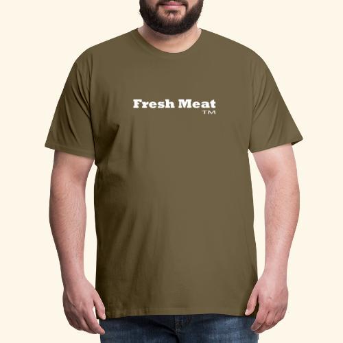 freshmeat2 - Men's Premium T-Shirt