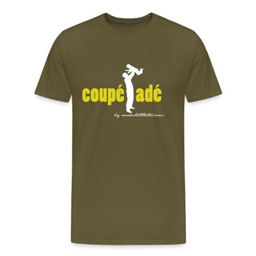 coupé adé Herren - Männer Premium T-Shirt