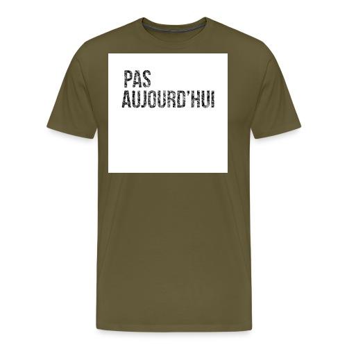 VisuelsT Shirts jpg - T-shirt Premium Homme