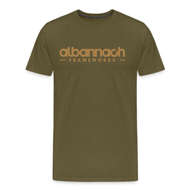 Albannach FRAMEWORKS - Ghillie