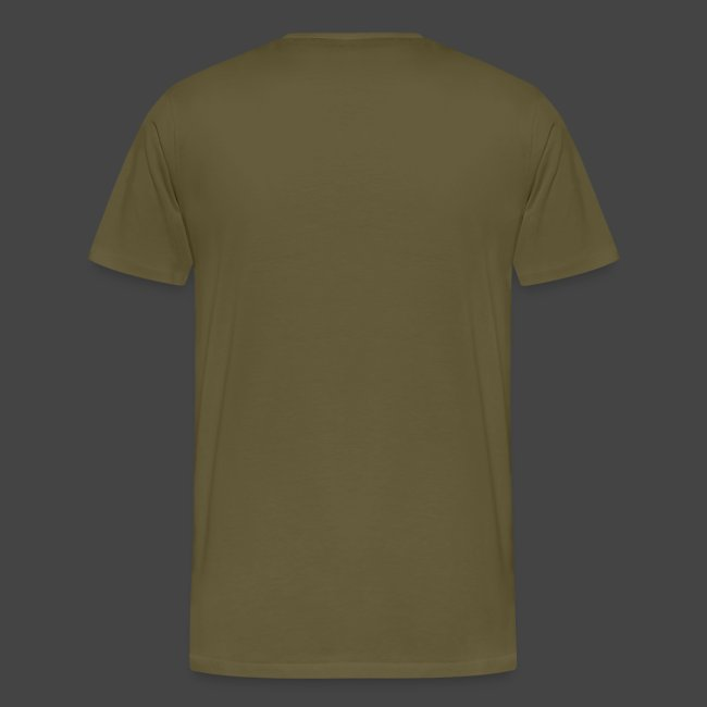 """""""Wildwirt""""-Shirt für Jäger"""