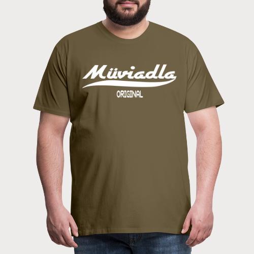 Mühlviertel - Männer Premium T-Shirt