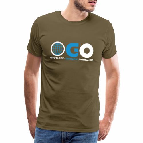 OGO-31 - T-shirt Premium Homme