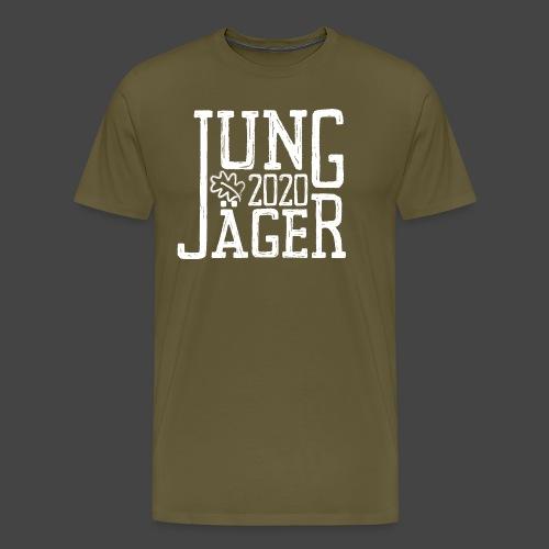 jungjaeger - Männer Premium T-Shirt