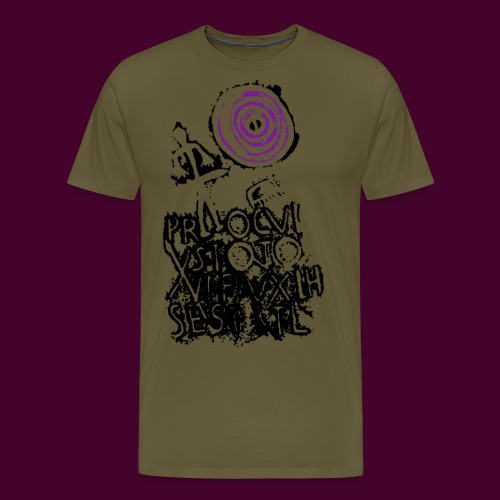 Estela de Chillón - Camiseta premium hombre